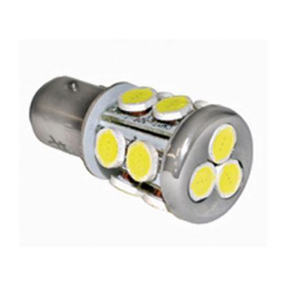 Picture of Diamond Group  1033/1139IF/1141LL/1156 Style Daylight White Multi LED Light Bulb DG52623VP 18-2252