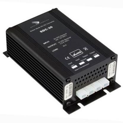 Picture of Samlex Solar SDC Series 30 amps DC Converter SDC-30 19-2571