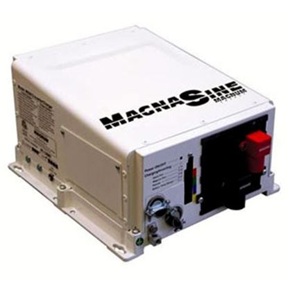 Picture of Magnum Energy M Series 2800W 125A Inverter/ Charger MS2812 19-2886