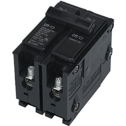 Picture of Parallax  20A Double Pole Circuit Breaker CHBR220 19-2937