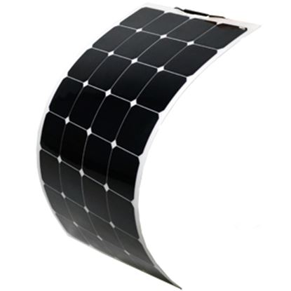 Picture of GoPower!  100W 5.6A Expansion Solar Kit GP-FLEX-100E 19-3499