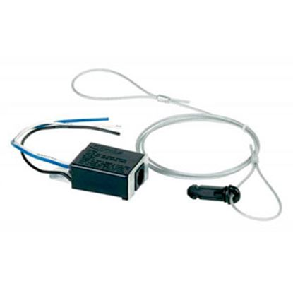 """Picture of Hopkins  Breakaway Cable & Switch w/ 7"""" Leads 20005A 19-4375"""