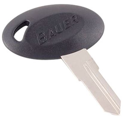 Picture of AP Products  Bauer RV300 Blank Key 013-515 20-0789