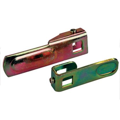 """Picture of JR Products  2"""" Lock Cylinder Cam For T & L Handles 10925 20-1948"""