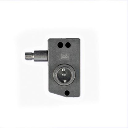 """Picture of Strybuc  1/2"""" Left Hand Side Mount Window Operator 1713C 23-0709"""