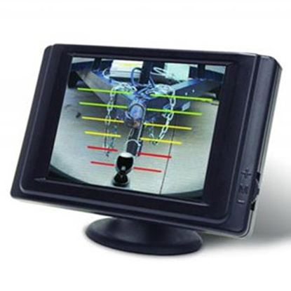 Picture of Hopkins  Smart Hitch Camera and Sensor System 50002 24-0045