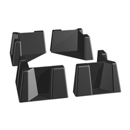 Picture of Weathertech CargoTech (TM) 4-Pack Cargo Tech Cargo Locks for Orgainzers 8CTK1 25-1852