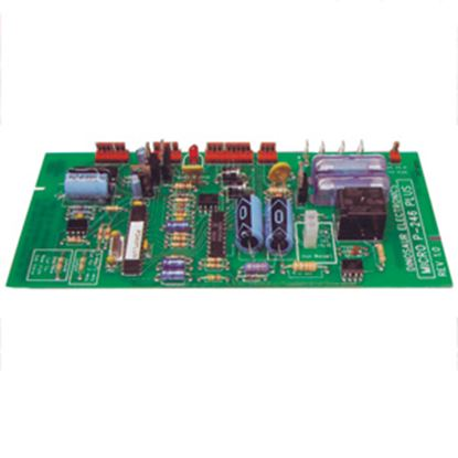 Picture of Dinosaur Electronics  3 Way Refrigerator Power Supply Circuit Board MICROP-246PLUS 39-0456