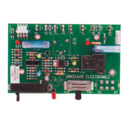 Picture of Dinosaur Electronics  2 Way Refrigerator Power Supply Circuit Board 616027222-WAY 39-0496
