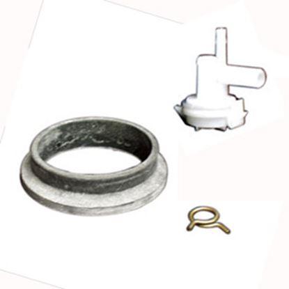 Picture of Thetford  Toilet Vacuum Breaker For Aqua-Magic (R) Aurora Permanent Toilets 19278 44-0407