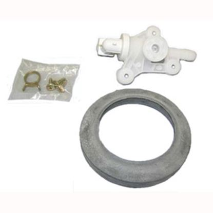 Picture of Thetford  Toilet Water Valve Module For Aqua-Magic (R) 34100 44-0999