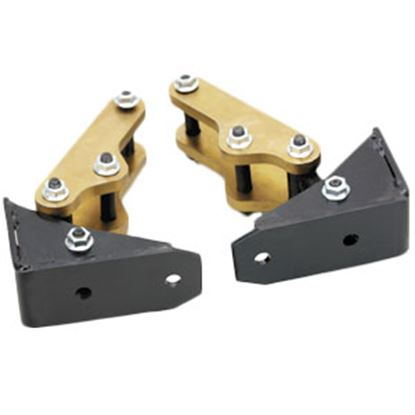 Picture of Correct Track Center Point (R) Trailer Suspension Kit 293058 46-0426