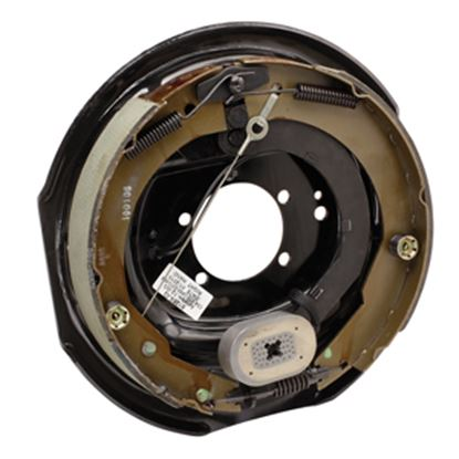 "Picture of Tekonsha  RH 12"" Brake Assemby 54801-007 46-0668"
