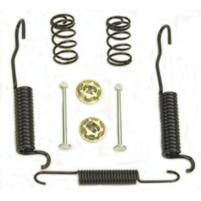 Picture of AP Products  Trailer Brake Hardware Kit For 10 Inch Brake 014-136452 46-0810