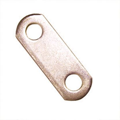Picture of AP Products  2 Holes Leaf Spring Shackle Plate 014-122487 46-6855