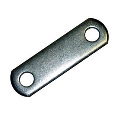 Picture of AP Products  2 Holes Leaf Spring Shackle Plate 014-133207 46-6858