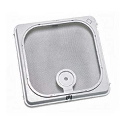 Picture of Ventline  Birch White Roof Vent Screen Frame For Ventline BVC0573-31R 47-0307