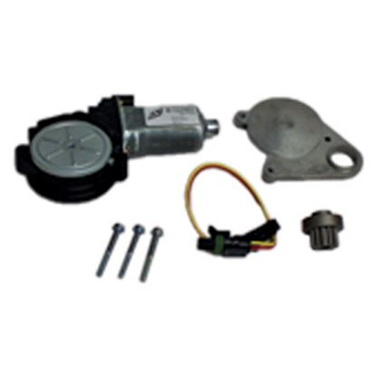 Picture of Kwikee  12V Entry Step Motor 379608 47-0448