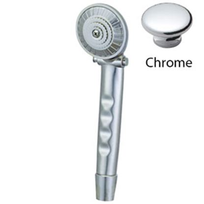 Picture of Relaqua  Chrome Handheld Shower Head AS-120C 69-7091