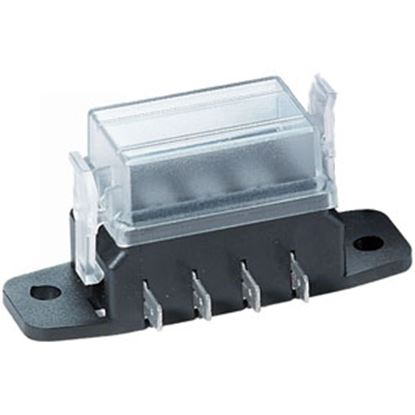 Picture of Battery Doctor  10-Way ATM/Mini Blade Fuse Block 31017-7 71-0037