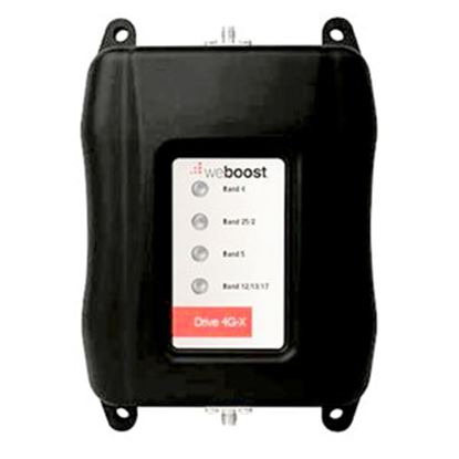 Picture of We Boost Drive 4G-X Voice/Text/4G Data 50dB 1000 sq-ft Cellular Phone Signal Booster  71-2657