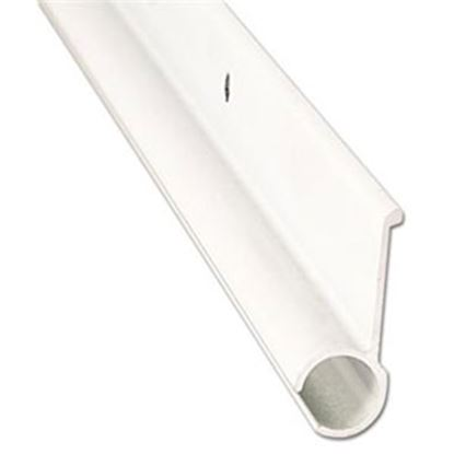 Picture of AP Products  16' Colonial White Awning Rail 021-50804-16 91-9439