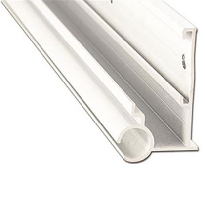 Picture of AP Products  White Drip Rail 021-56304-16 91-9457