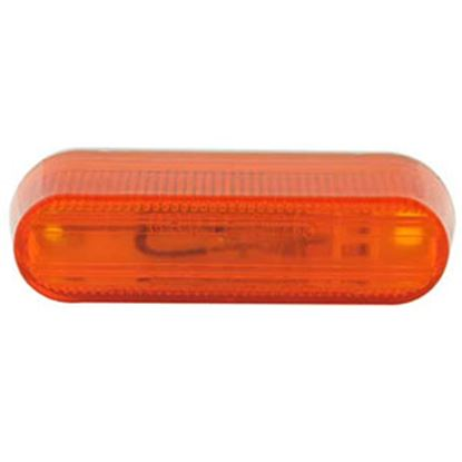 Picture of Grote  Yellow Lens for Grote 45253/45673 90153-5 94-7050