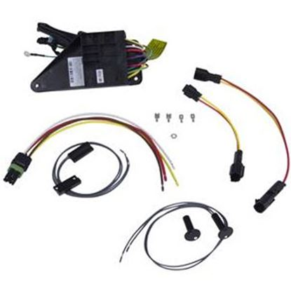 Picture of Kwikee  Entry Step Control Module w/Wiring Harness for Kwikee 363982 95-5157
