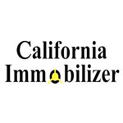 Picture for manufacturer California Immobilizer