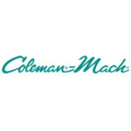 Picture for manufacturer Coleman-Mach