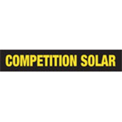 Picture for manufacturer Competition Solar