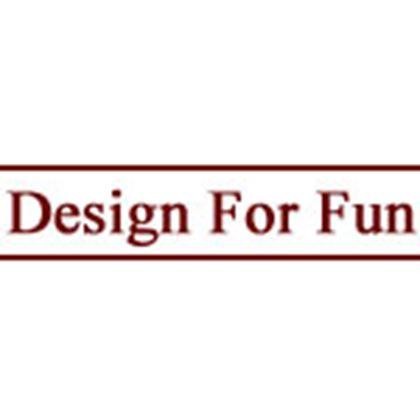 Picture for manufacturer Design 4 Fun