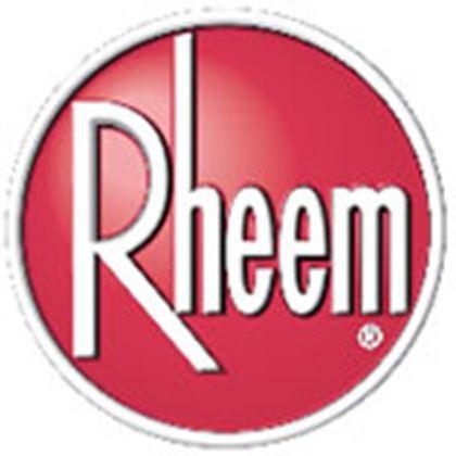 Picture for manufacturer Rheem