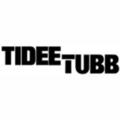Picture for manufacturer Tidee Tubb